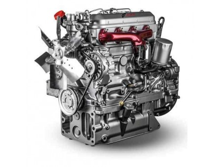 Запчасти для двигателей TCM